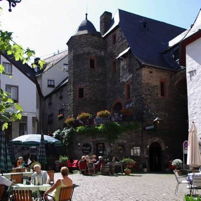 More information about Beilstein