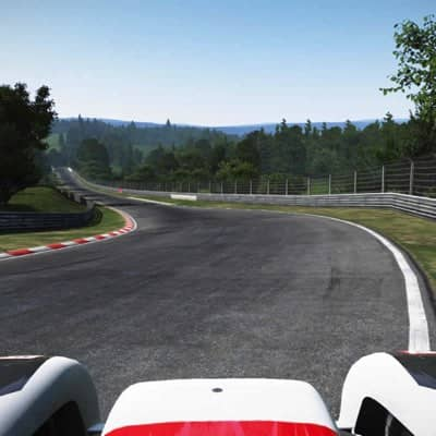 More information about the Nürburgring