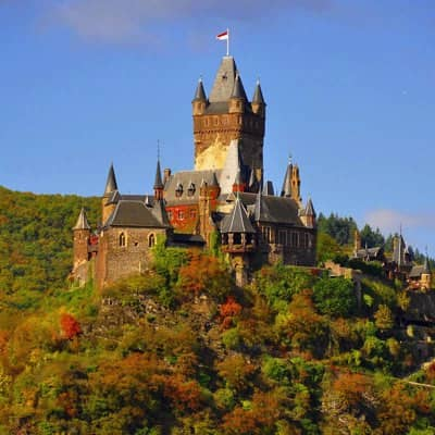 More information about Reichsburg Cochem
